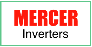 Mercer Inverter