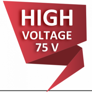 Renewsys Volts 75